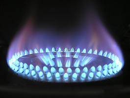 火焰,氣,氣體火焰