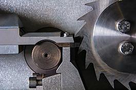 工业,齿轮,技术