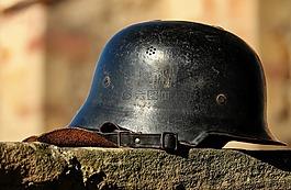 鋼盔,戰爭,和諧