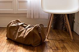 行李,包装,旅行