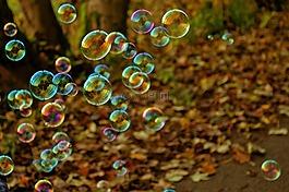 泡沫,乐趣,颜色
