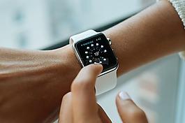 智能手表,蘋果,技術