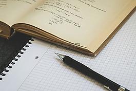 數學,計數,科學