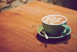 咖啡,文艺,背景