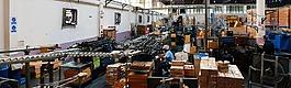 工厂,工人,工业