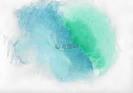水彩,水彩畫,紋理