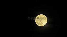 超級月亮,月亮,全