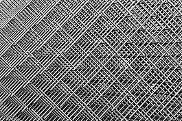 格,金属丝网,不锈钢棒
