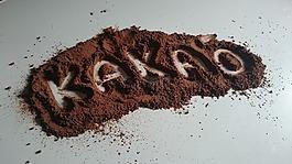 可可粉,巧克力,糖果