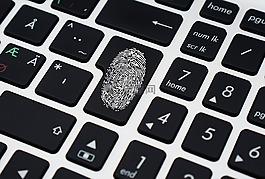 數據,安全,鍵盤