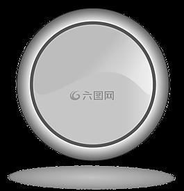 灰色,灰色按鈕,按鈕