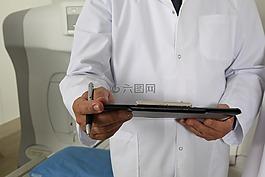 医生,我断层扫描,我是学生
