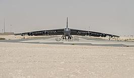 b-52同温层堡垒,23远征队的炸弹,100周年纪念