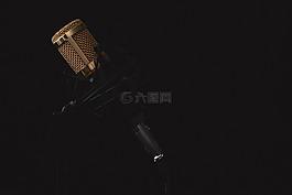 麦克风,音乐,声音