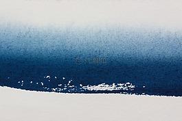 水彩畫,水彩,漆