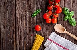 背景,幀,食品