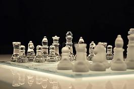 棋,游戏,棋盘