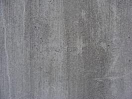 混凝土,水泥,灰色