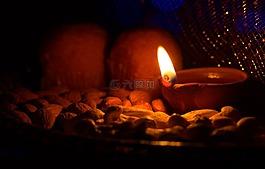 灯的节日,印度的节日,节日