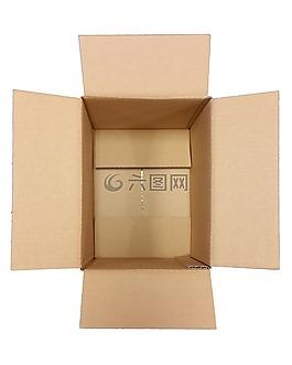 盒,波纹,包装