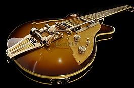 电子吉他,仪器,音乐