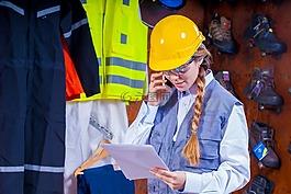頭盔,工業,安全