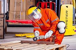 工業,安全,后勤