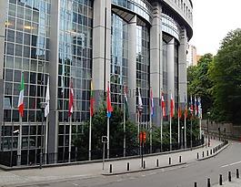 歐洲,歐洲聯盟,歐洲議會