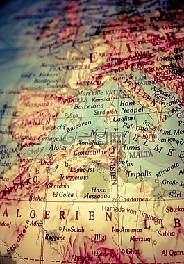 環球,非洲,歐洲
