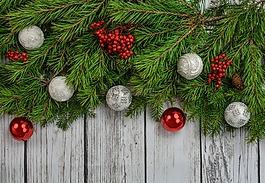 背景,圣誕節,裝修
