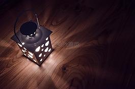 灯笼,黑暗,灯