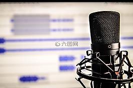 麥克風,音頻,計算機