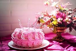 生日快乐,生日,生日蛋糕