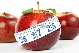 食欲,蘋果,卡路里