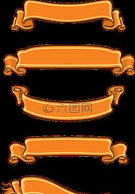 橫額,慶典,中世紀
