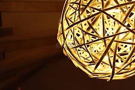 光,圣诞节,照明