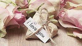 玫瑰,木心,心臟
