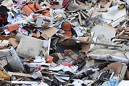 垃圾回收,污垢,垃圾