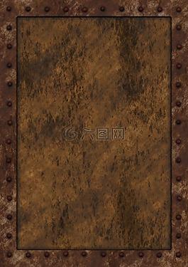 铁,金属,金属板