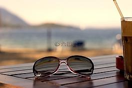 眼镜,特写,时尚