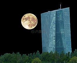 歐洲央行,銀行,歐洲