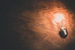 灯泡,光,能源