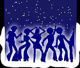 慶典,跳舞,舞蹈家