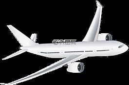 飞机,客机,空客