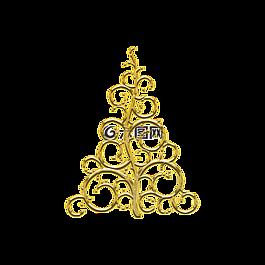 装饰,元素,金