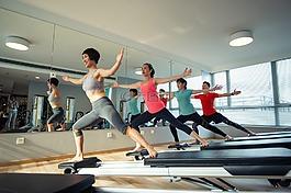 健身,健康,快乐