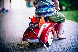鮑比車,玩具車,玩具