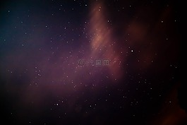 银河,nightsky,星星