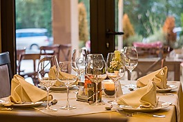 餐厅,葡萄酒,眼镜