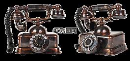老式電話,電話,舊